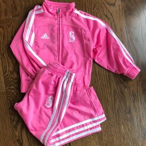 Seattle Mariners tracksuit